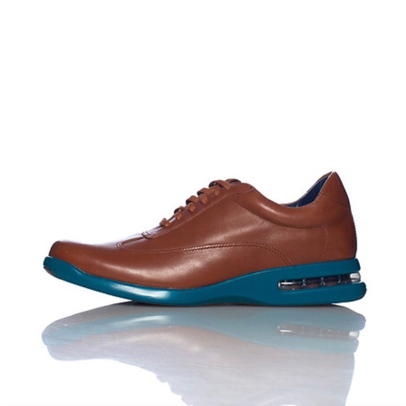 Cole Haan Air Conner Shoe Size 4
